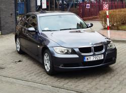 BMW E90 318i koniec 2006