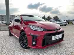Toyota Yaris GR 1.6 261KM