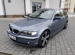 BMW 330XDRIVE IDEAŁ Z NIEMIEC