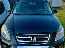 Honda CRV 2006 po Opłatach