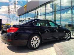 BMW  Serii 5 2.0 180 KM