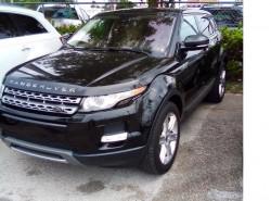 Range Rover 2.0 242KM
