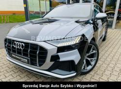 Audi SQ8 SQ8 TDI quattro tiptronic