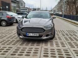 Sprzedam Ford Fusion 1.5 Ecoboost 90tys przebiegu
