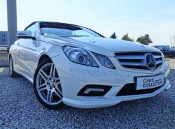 Mercedes-Benz E 350 / 3.5 Benzyna / 306 KM