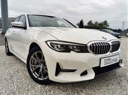 BMW 330i / 2.0 Benzyna / 258 KM