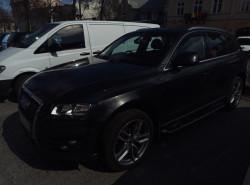 Audi q5 2.0 TDI quattro anglik
