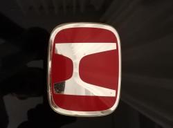 Emblemat Civic type r fk8 X Gen Przód