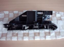 Peugeot 307 Lift 2007 wspornik zderzaka przód Lewa strona