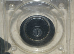 Korek wlewu paliwa (z kluczykiem) FORD ESCORT, FIESTA, ORION