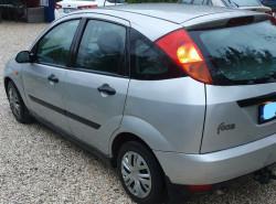 Lampa tył lewa Ford FOCUS MK I 4 D EUROPA Warto !!