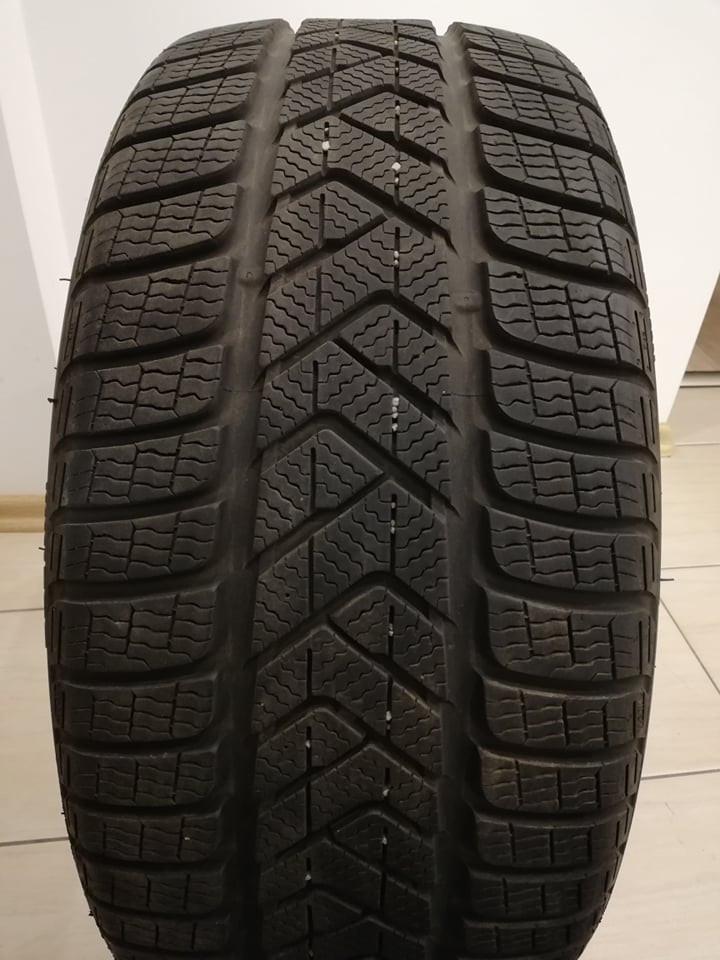 Opona 235/35/19 Pirelli Sotto Zero 3 Okazja